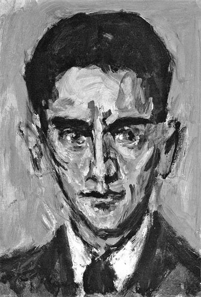 Dissertation Citation Kafka