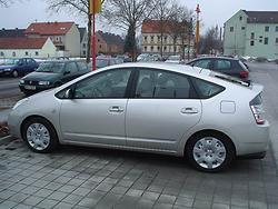 toyota prius essay Analysis of toyotas hybrid cars using pestle, swot its r&d activities facilitated the development of the toyota hybrid prius accounting strategy essay.