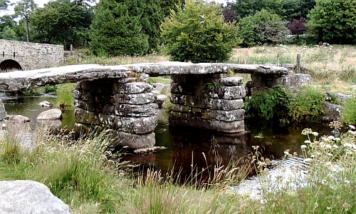 Clapper Bridge Quelle: Wikicommons unter CC