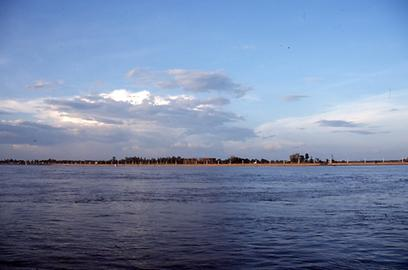 At the Tonle Sap
