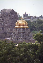 Temple of Minakshi