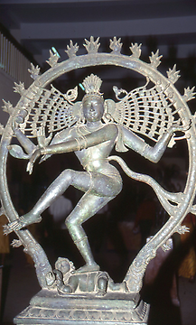 "Nataraja ""King of Dance"""