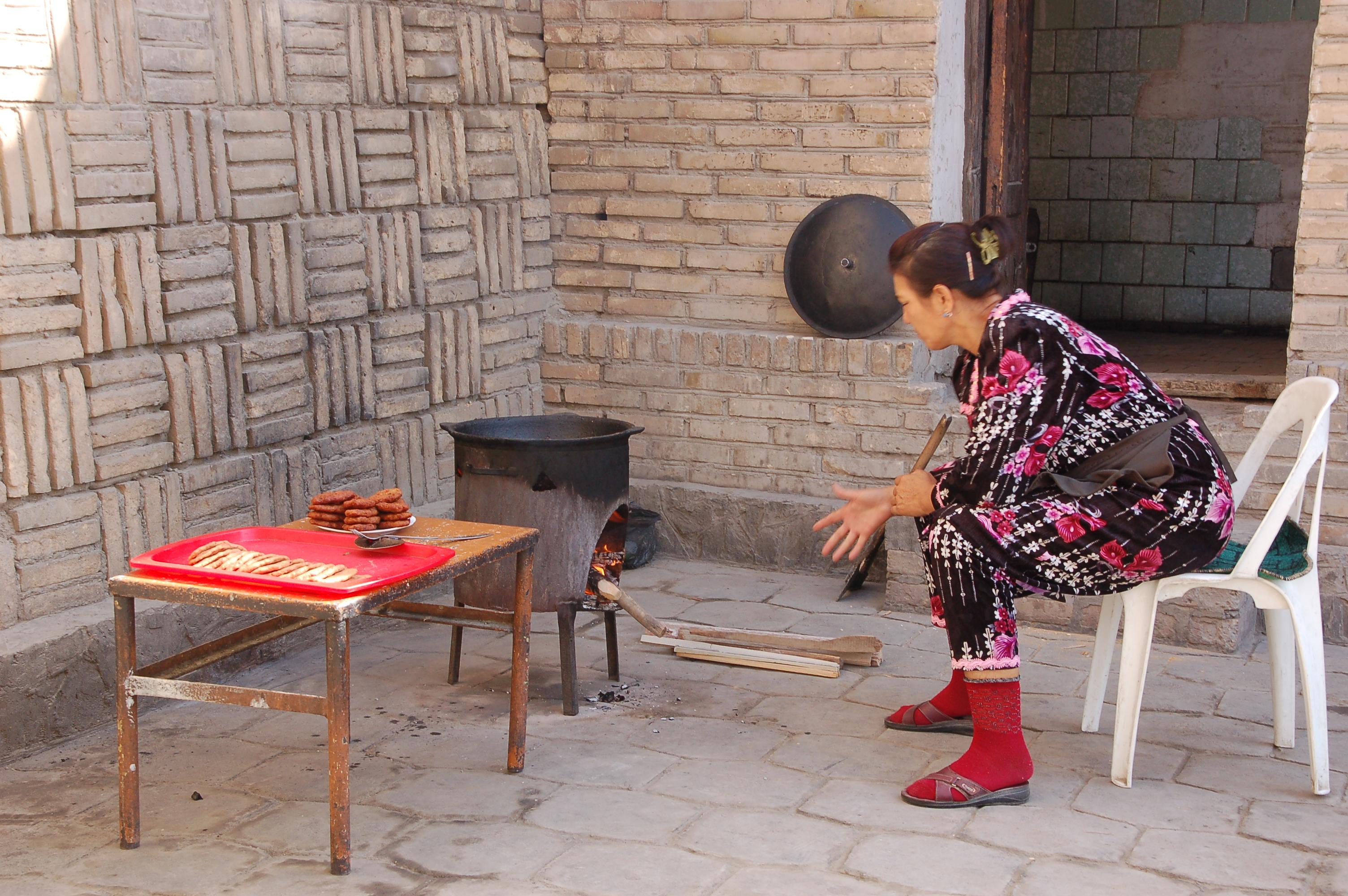 Usbekische Küche | image41