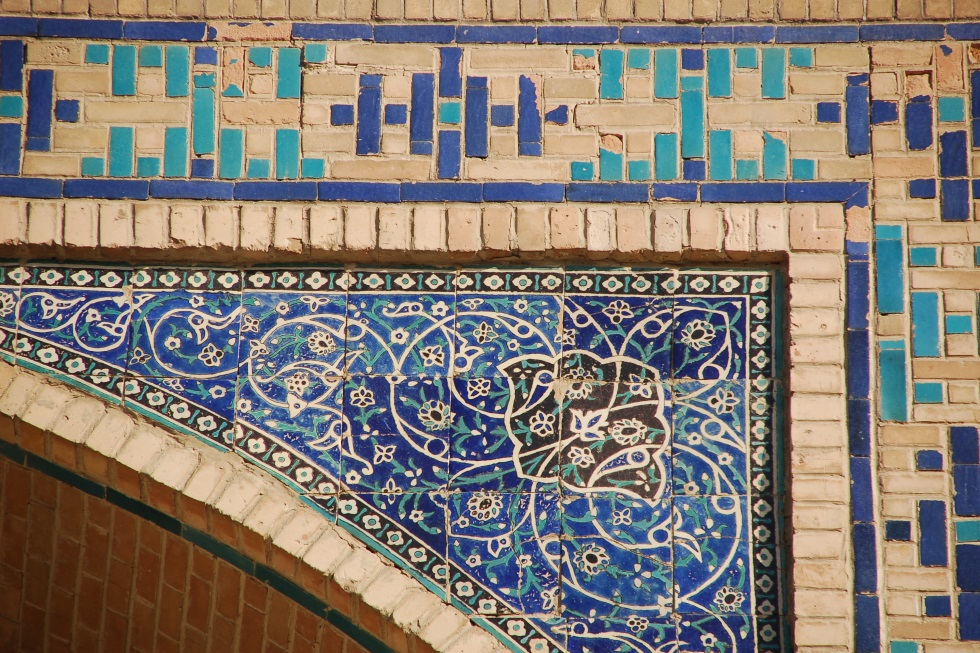 uzbekistan photo essay