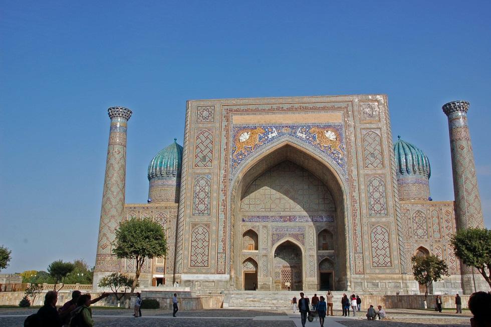 Short Essay on Uzbekistan