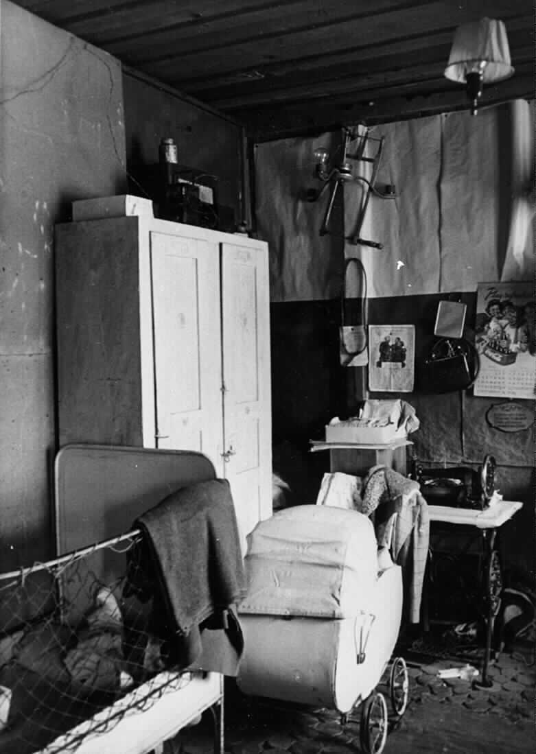 barackensiedlung barackenlagern kriegsende bilder im austria forum. Black Bedroom Furniture Sets. Home Design Ideas