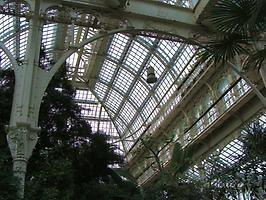 Palmenhaus - Photo Peter Diem