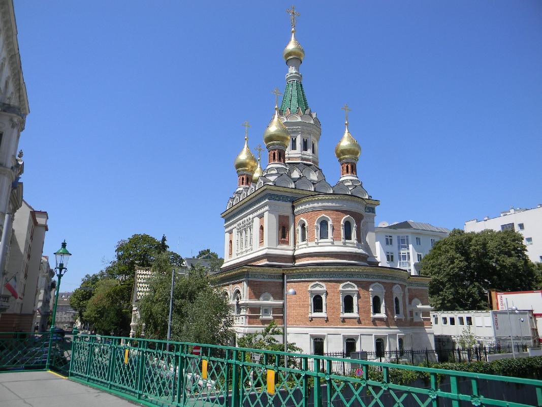 russisch orthod kathedrale st nikolaus andere. Black Bedroom Furniture Sets. Home Design Ideas