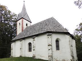 Johanneskirche Vuzenica
