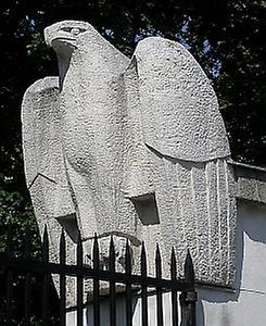 af Wissenssammlungen Symbole Adler