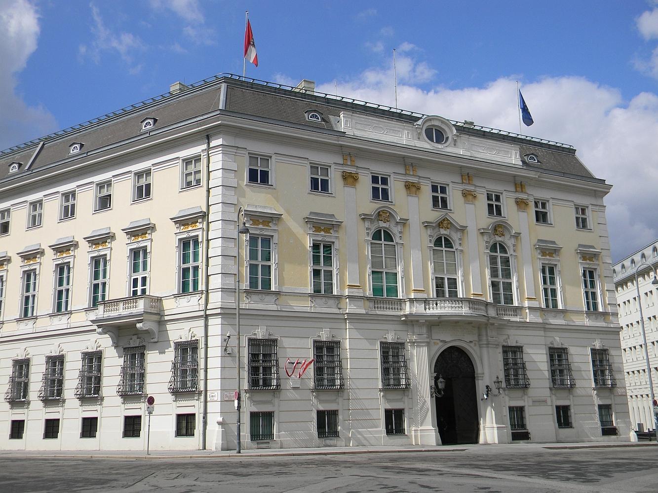 Ballhausplatz