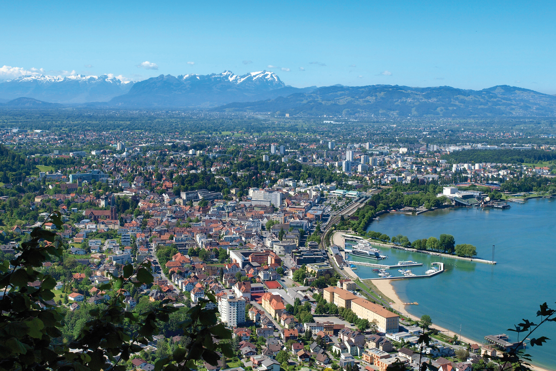 Bregenz Stadt