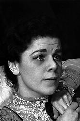 Ruth Brinkmann - © Vienna´s English Theatre