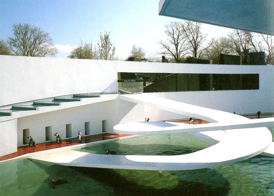 Die Moderne Moderne Architektur Aeiou Osterreich Lexikon Im