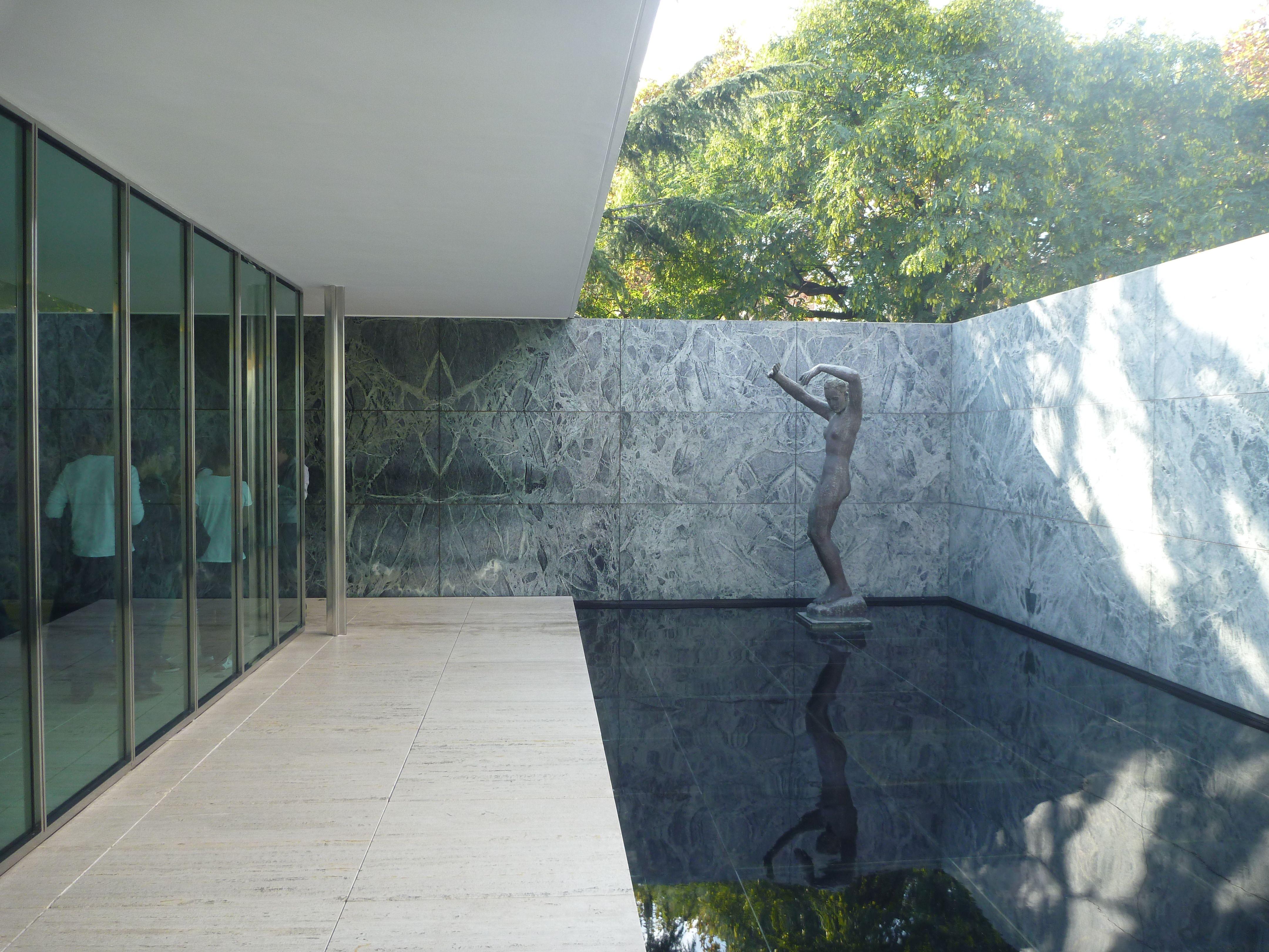 Die moderne moderne architektur aeiou sterreich for Architektur 1929