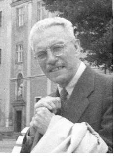 Ernst Karl Winter