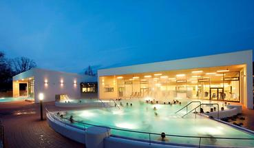 Therme Bad Radkersburg