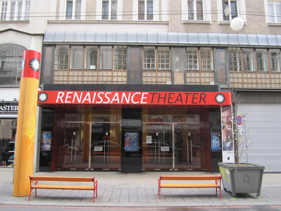 Renaissance-Theater