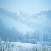 Winter am Annaberg