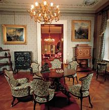 Kaiservilla in Bad Ischl (2)