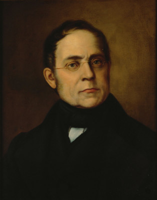 Portrait of Carl Czerny, © IMAGNO/Austrian Archives (AA)