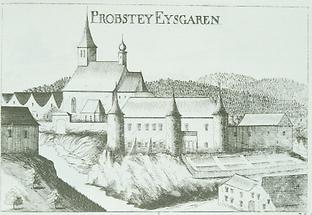 Kollegiatsstift Eisgarn
