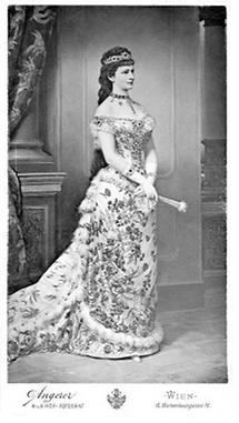 Elisabeth Kaiserin Von österreich Historische Bilder Imagno