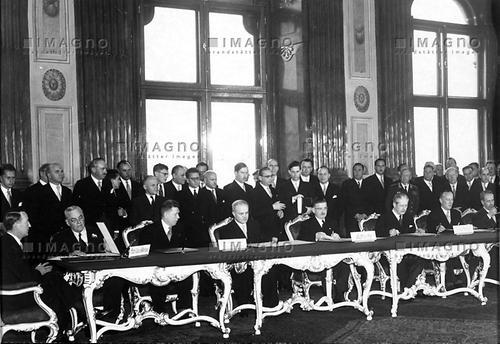 Staatsvertrag Deutschland
