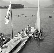 Sommer am Wolfgangsee