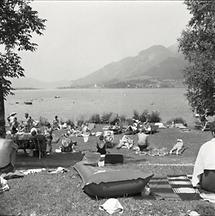 Strobl am Wolfgangsee (2)