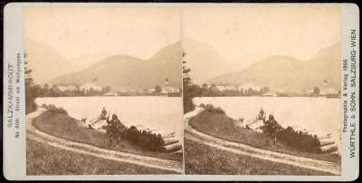 Strobl am Wolfgangsee, © IMAGNO/Austrian Archives
