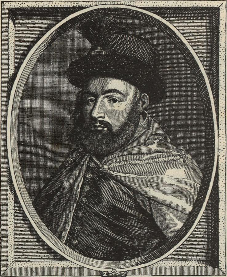 Illustration Georg Rakoczy II.