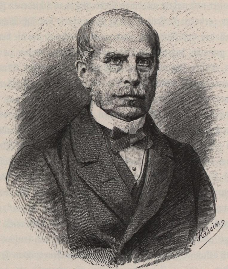 Illustration Adolf von Tschabuschnigg