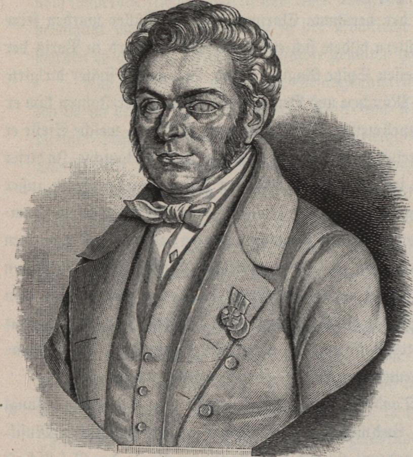 Illustration Johann B. Gänsbacher