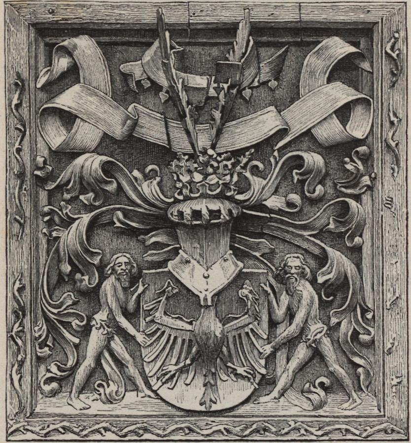 Illustration Wappen Tirols