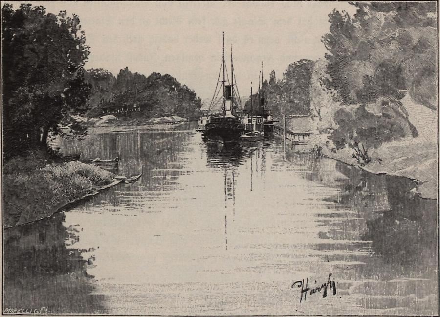 Illustration Sio-Kanal