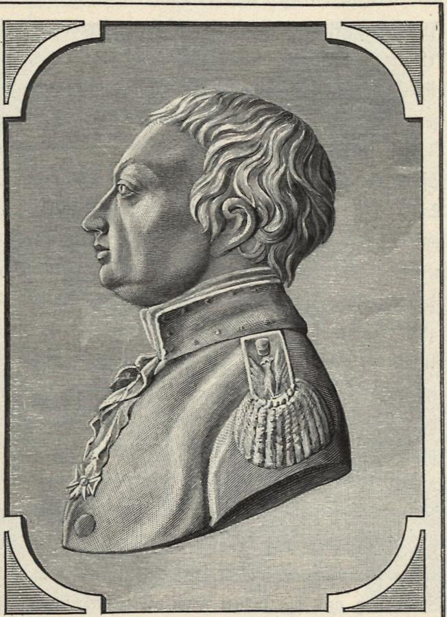 Illustration Leopold Graf Berchtold