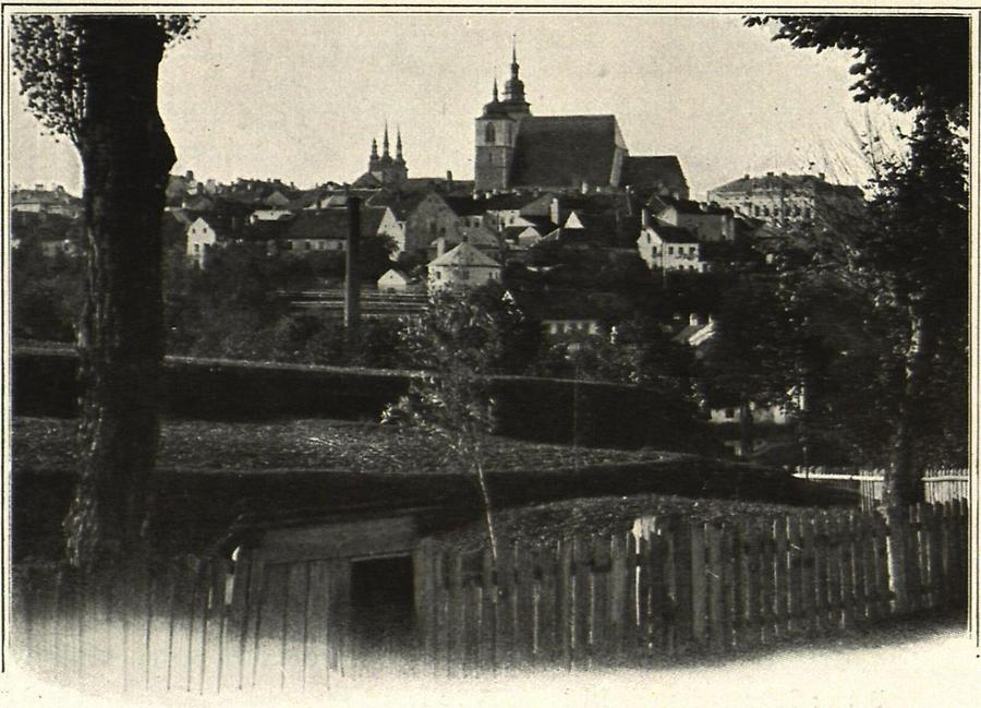 Illustration Iglau