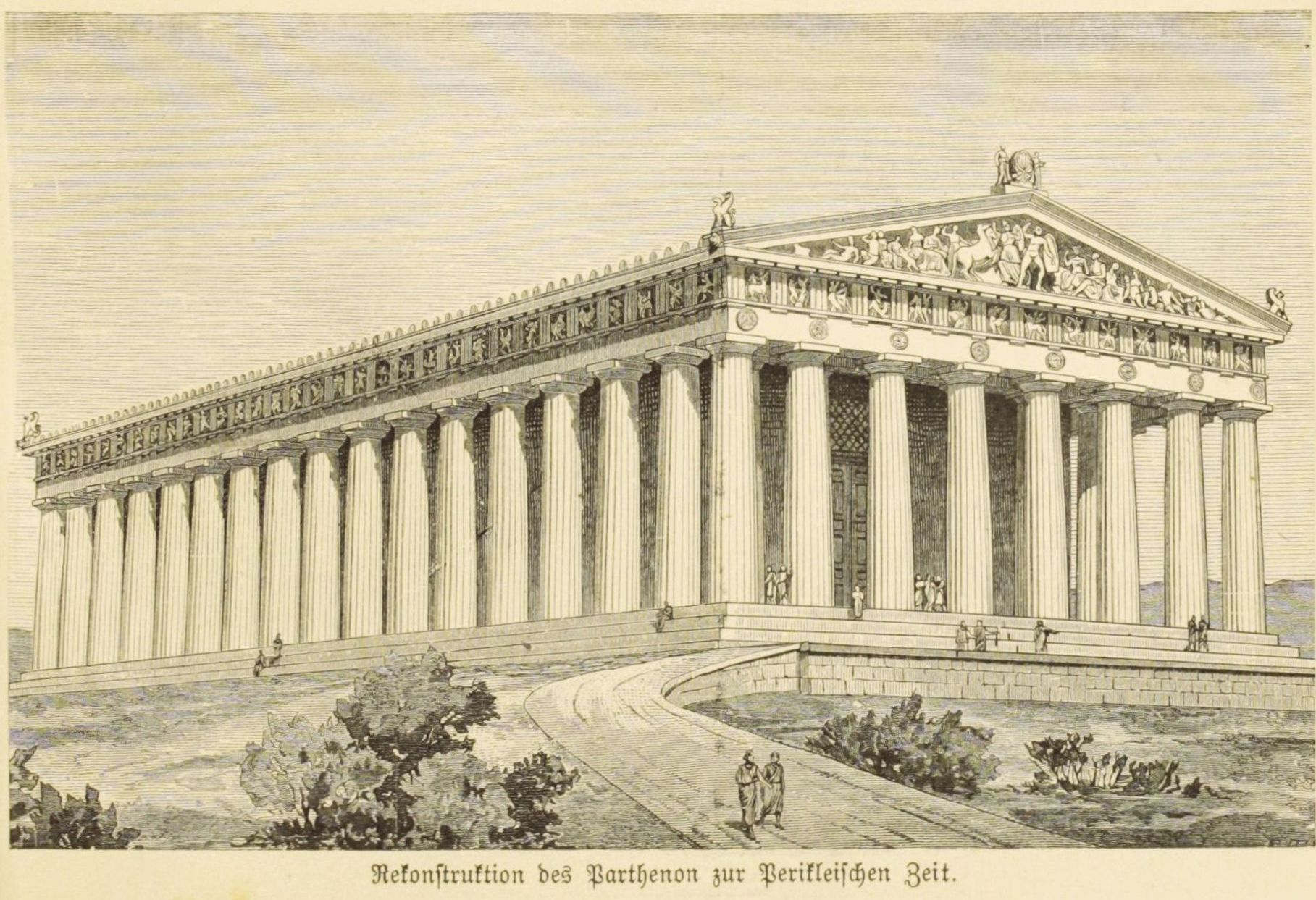 parthenon essay thesis The colosseum and the parthenon essay  introduction: the colosseum and the parthenon are basically the greatest and ancient architectural creations of humanity in order to understand them better it is necessary to compare and contrast these two buildings the first one is the colosseum.