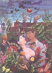 Adam und Eva (Hutter, W.)