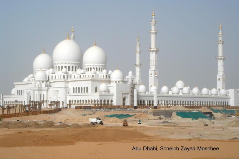 moschee abu dhabi 2008 golfstaaten community im austria forum. Black Bedroom Furniture Sets. Home Design Ideas