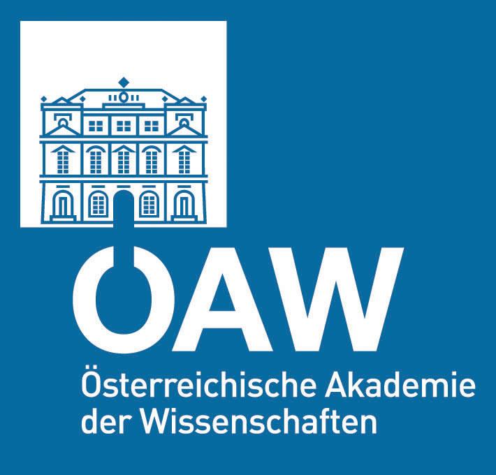 Logo ÖAW