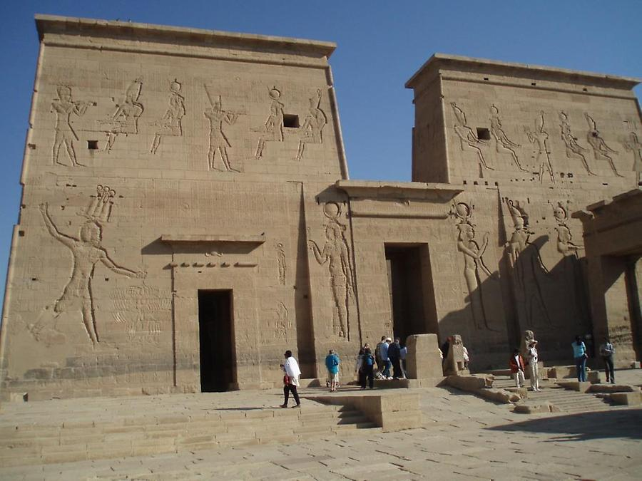 Temple of Isis (1)