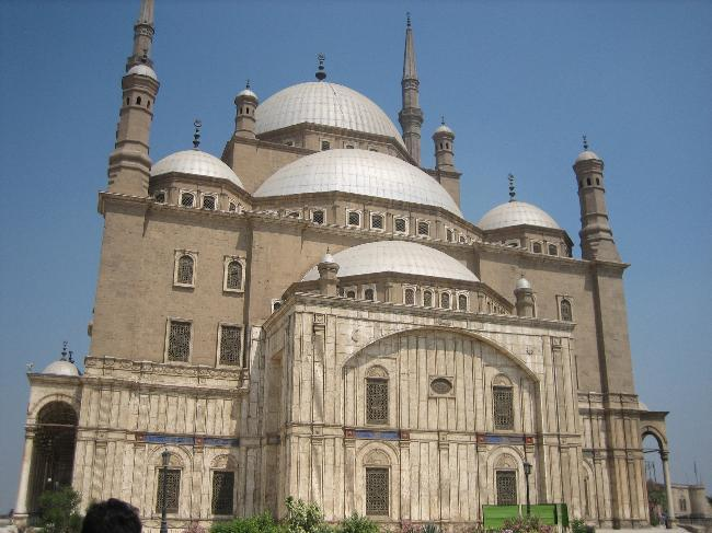 Mosque of Mohamed Ali (1)