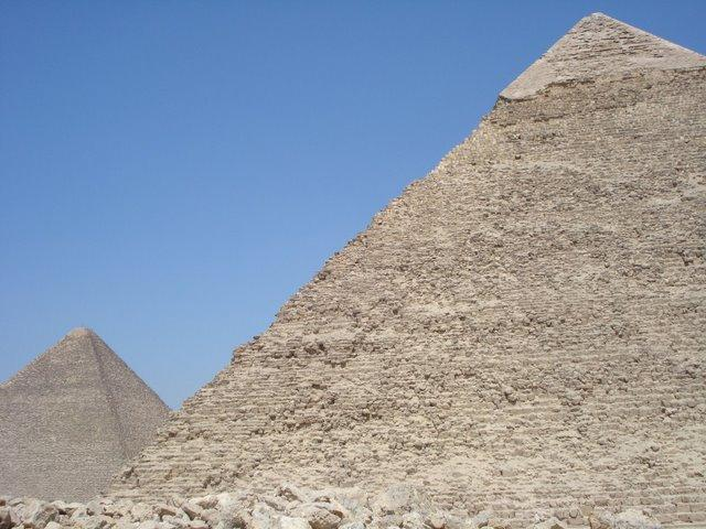 Pyramid of Khafre (3)