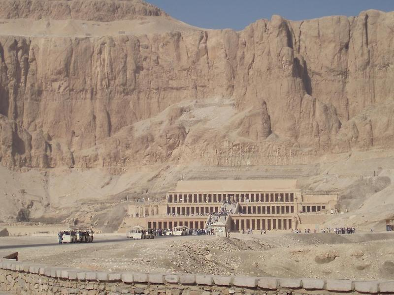 Temple of Hatshepsut (1)