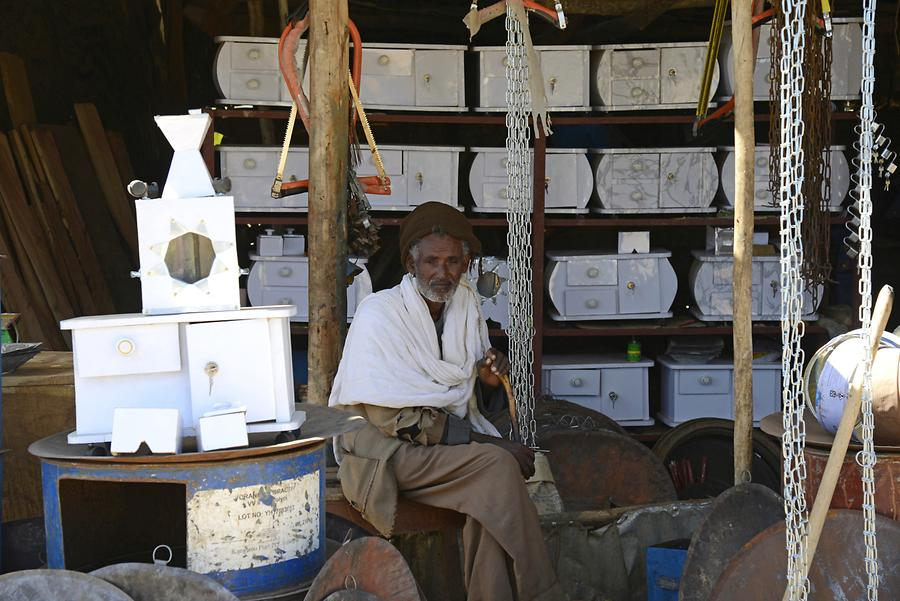 Axum - Furniture Market