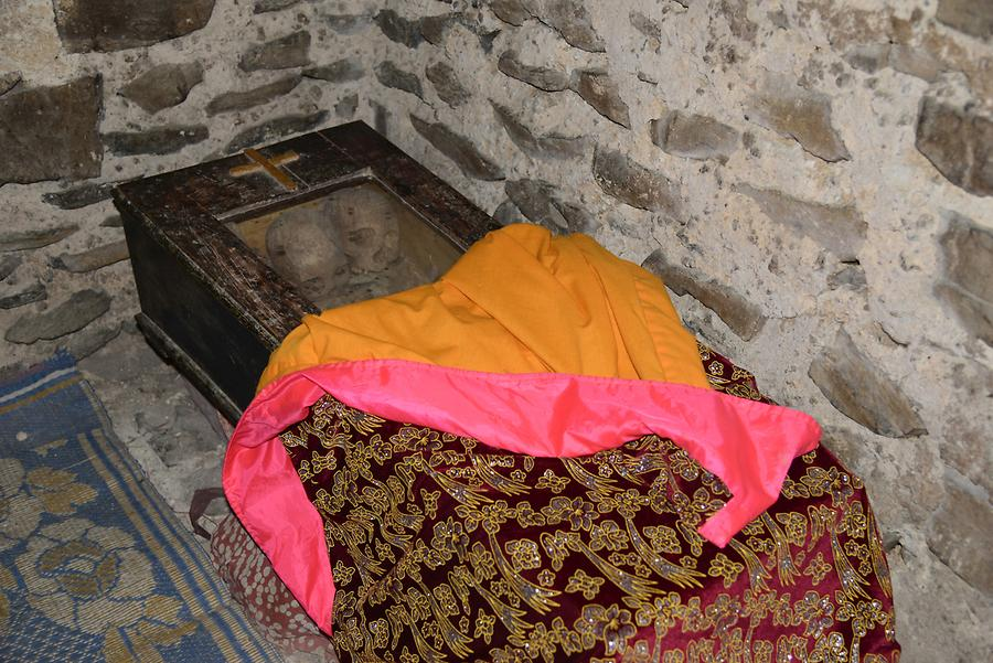 Tomb of Empress Mentewab