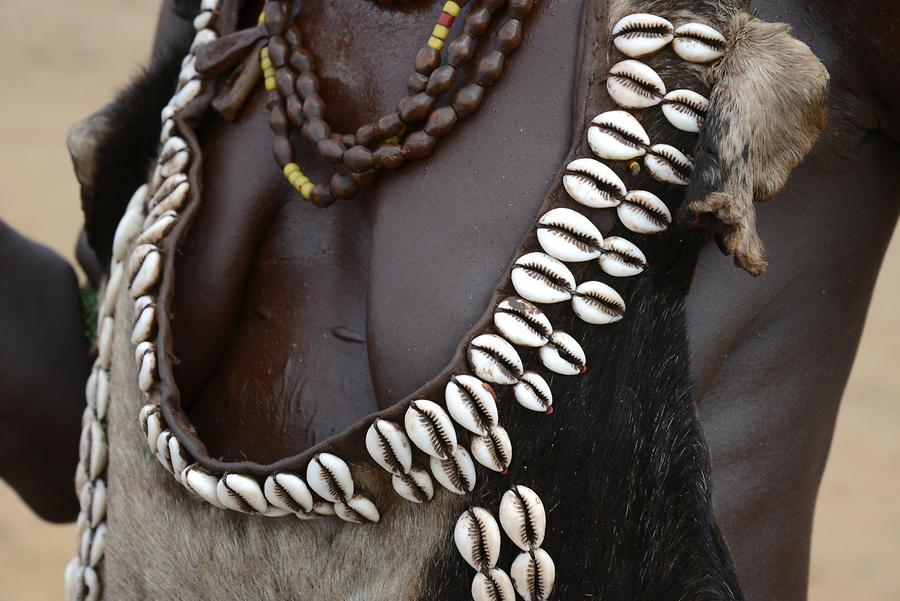 Hamar Woman - Jewellery