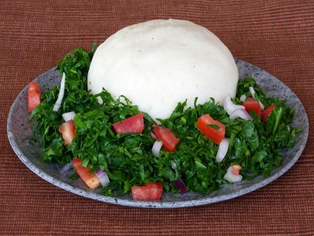 Ugali, Foto: source: Wikicommons unter CC